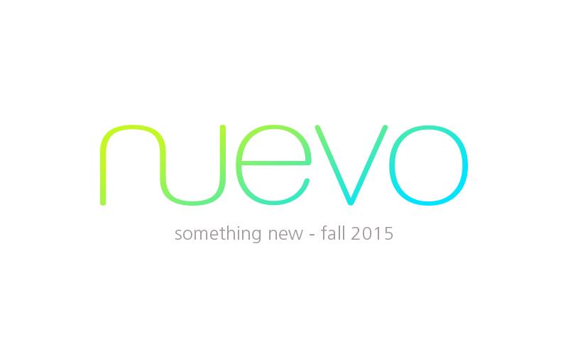 Nuevo Design / Agency - Logo